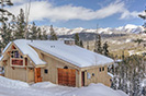 Nine Indian Summer Montana Holiday Letting