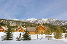 Spanish Peaks Cabin 168 Nighthawk Montana Holiday Letting