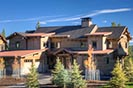 Spanish Peaks Highlands Cabin 8 Montana Holiday Letting