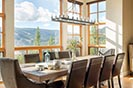 Swift Bear Lodge Montana Holiday Letting