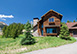 Twin Lift Lodge Montana Vacation Villa - Big Sky Resort