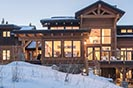 Wildridge Chalet Montana Holiday Letting