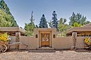 Bishops Lodge Estate Santa Fe Mexico Luxury Vacation Rental
