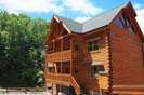 Pigeon Forge Cabins, Chalets, Gatlinburg Cabin Rentals, Tennessee Smoky Mountain Vacation Rentals