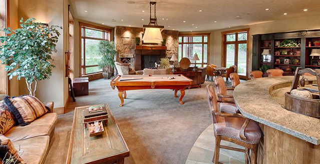 69 White Pine Canyon Rd Canyons Resort Holiday Letting