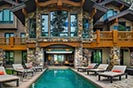 Canyons Escape Park City Utah Luxury Chalet Rental