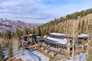 Iron Mountain Chalet