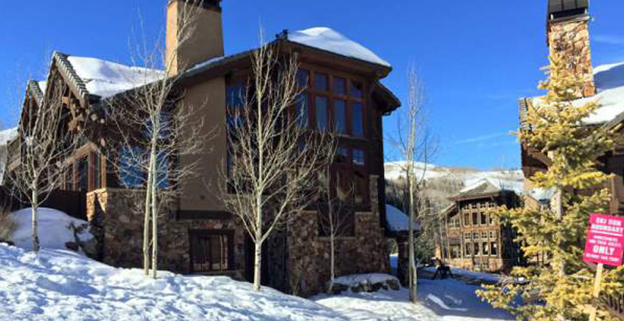 Ironwood 24 Deer Valley Resort Holiday Letting Vacation