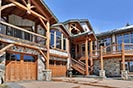 Oakwood Lodge Utah Luxury Rental