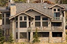 Silver Belle Home Utah Luxury Chalet Rental