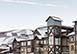 Silver Star-3 Bedroom - ST1201 Utah Vacation Villa - Park City