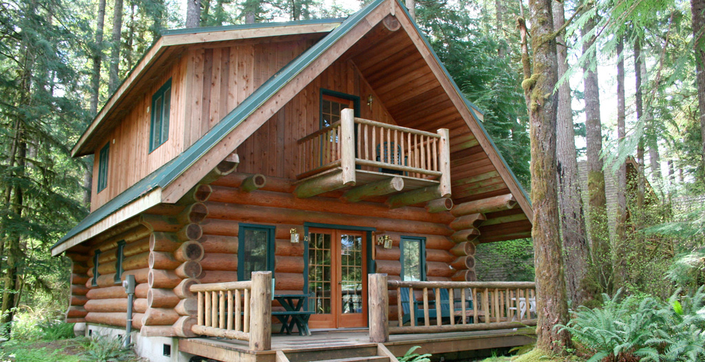 Cabin 10 mt baker maple falls holiday letting vacation for Mount baker cabins
