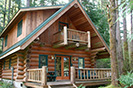Cabin 10 Vacation Rental