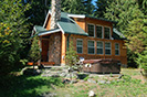 Cabin 11 Vacation Rental