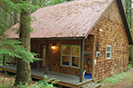 Cabin 12 Vacation Rental