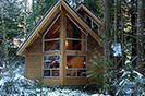 Cabin 4 Vacation Rental