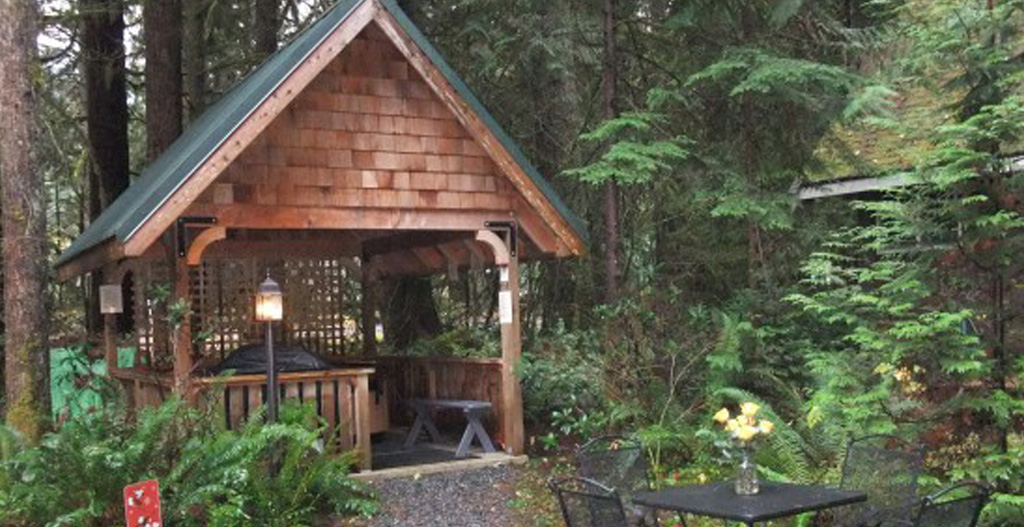 Cabin 4 mt baker maple falls holiday letting vacation for Falls lake cabin rentals