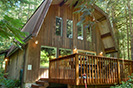 Cabin 8 Vacation Rental