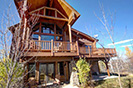 4 Lazy F Cabin Vacation Rental Wyoming