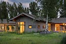 Aspenglow Vacation Rental, Jackson Hole WY