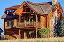 Cutthroat Cabin Vacation Rental Wyoming