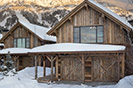 Fish Creek Lodge 04, Jackson Hole WY