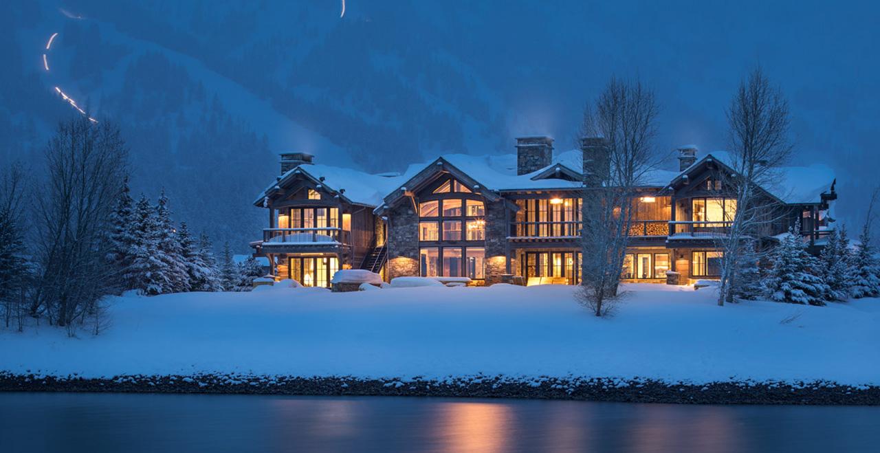 Jackson Hole Wyoming Vacation Rentals, Teton Village Rentals