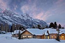 Paintbrush Retreat Vacation Rental, Jackson Hole WY