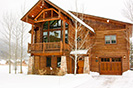 Rymell Cabin Vacation Rental Wyoming