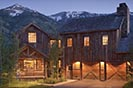 Shooting Star Cabin 02, Jackson Hole WY