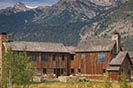 Shooting Star Cabin 1, Teton Village Vacation Rental, Jackson Hole WY