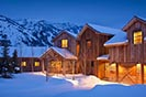 Shooting Star Cabin 9 Teton Village Vacation Rental, Jackson Hole WY