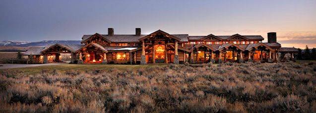 Wyoming Vacation Rentals