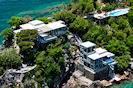 Rock Point Villa Tortola B.V.I.