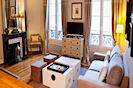 Marais Vacation Apartment Rental Paris