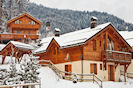Chalet Bleu 3 Valleys France