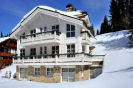 Luxury Chalet Letting Courchevel
