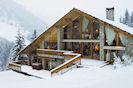 Luxury Chalet Meribel France