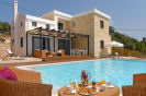 Villa Lefki Rental Corfu Greece