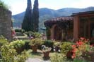 Tuscany Region Londa Italy Villa Accommodations