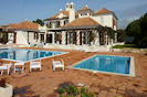 Self Catered Holiday Letting Algarve