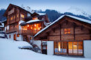 Luxury Davos Klosters Lodge Letting Switzerland