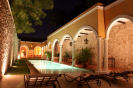 Yucatan Palace Vacation Rental
