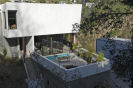 Hollywood Hills Deco Villa California Rental