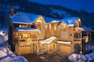 Black Bear Chalet Steamboat Springs