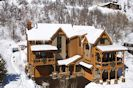 Brown Bear Chalet Steamboat Springs Colorado
