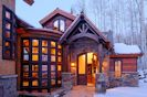 Mountain Crest Ski in Ski out Vacation Rental Snowmass
