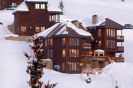 Rockies Mountain Lodge Crested Butte