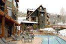 Timber's Club K1 Snowmass Colorado Townhome Rental