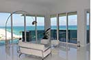 Bal Harbour Pent House, Miami Beach Rentals